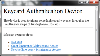 Keycard Authentication Device interface.png